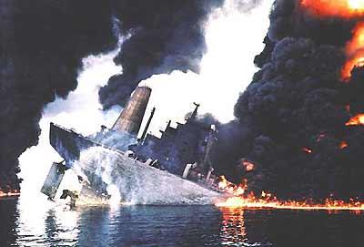 Haven, un disastro ecologico che non riguarda solo il passato