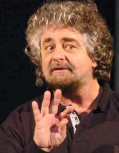 Chi ha 'paura' di Beppe Grillo?