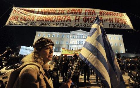 E se la Grecia esce dall'euro? Minacce in tempi di crisi