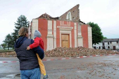 Terremoto in Emilia, si poteva prevedere?