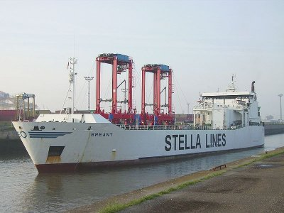 Emissioni: stretta dell'Ue sui livelli di zolfo per i carburanti delle navi