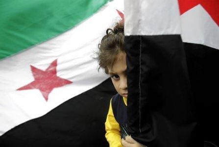 Massacro in Siria: chi è il responsabile?