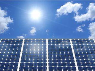 Energia solare: la Germania segna il record mondiale
