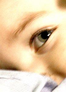 Con gli occhi dei bambini