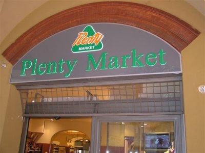 Fallimento Plenty Market: cambiano gli stili di consumo nei centri storici?