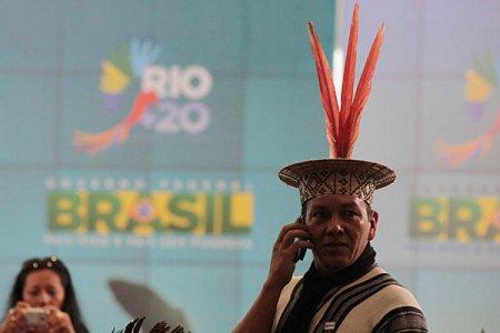 Si apre Rio+20: l'appello dei giornalisti ambientali ai 'grandi media'