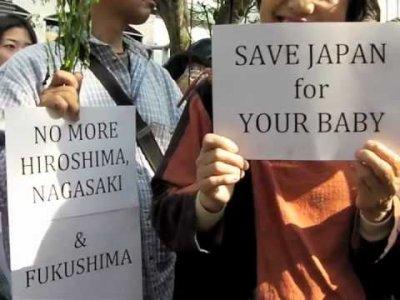 Il Giappone riaccende l'atomo. 8 Milioni di firme per dire 'no' al nucleare