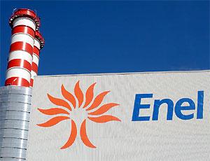 Greenpeace contro il carbone, ed Enel la denuncia