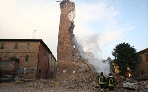 Terremoto: l'impegno di ActionAid per una ricostruzione partecipata