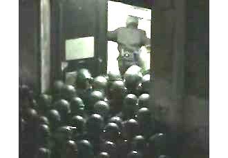 Diaz, la sentenza conferma la condanna per i dirigenti di polizia