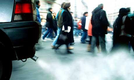 Il diesel è cancerogeno: il Codacons chiede il sequestro delle auto
