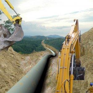 'Rete Adriatica': l'Abruzzo dice 'no' al gasdotto nelle zone sismiche