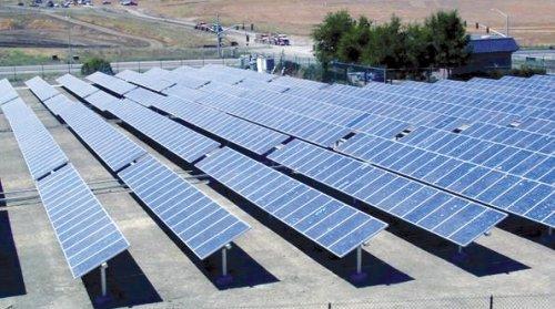 Fotovoltaico, prima fonte rinnovabile italiana