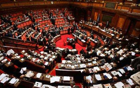 Il referendum anti-casta che vuole abolire la diaria dei parlamentari