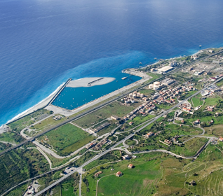 """Calabria: """"no alla centrale a carbone di Saline Joniche"""""""