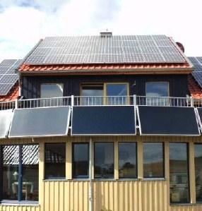 Un viaggio studio al Centro per l'Energia e l'Ambiente di Springe