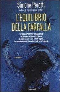 L'equilibrio della farfalla, il nuovo romanzo di Simone Perotti