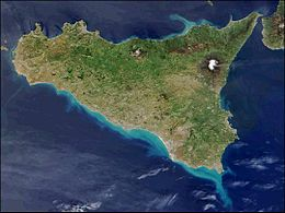La Sicilia, i Forconi  e l'Islanda. Strani legami contro il default