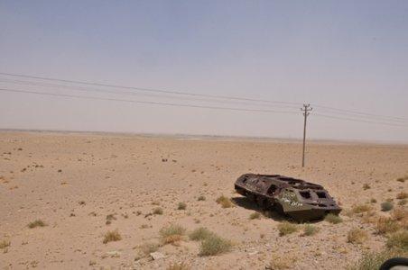 Viaggio verso l'Afghanistan