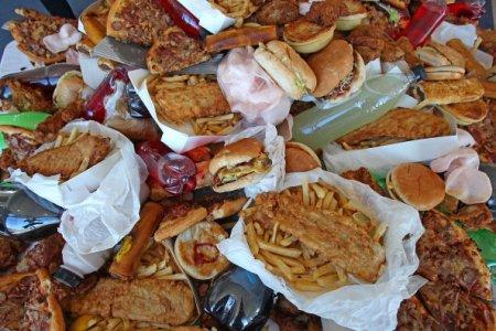 Contro lo spreco di cibo parte la Good Food March