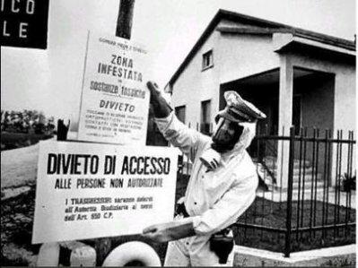 Incidenti industriali: l'Ue rivede la direttiva Seveso