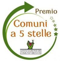 22 Settembre 2012: a Corchiano la premiazione dei 'Comuni a 5 Stelle'