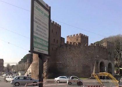 Cartellopoli: Roma capitale dei cartelloni abusivi