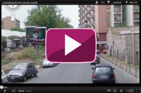 Cartellopoli: Roma capitale dei cartelloni abusivi (seconda parte)