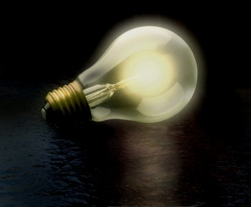 Addio alle vecchie lampadine ad incandescenza