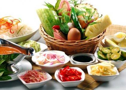 La dieta del futuro sarà vegetariana