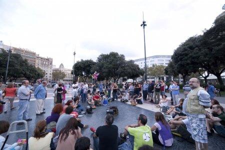 25 settembre, l'indignazione spagnola segue i passi islandesi