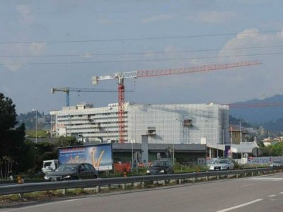 Lombardia, la giunta discute una legge pro-cementificazione