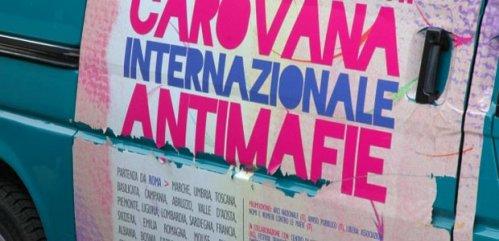 Legalità e giustizia sociale: la Carovana Antimafie arriva all'ultima tappa