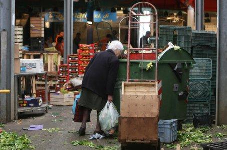 Italia, paese povero e diseguale. Ma qualcosa sta cambiando