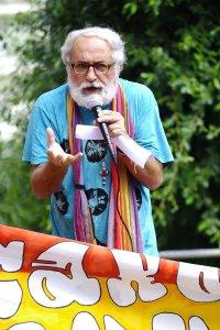 Carovana della pace 2012. Intervista ad Alex Zanotelli