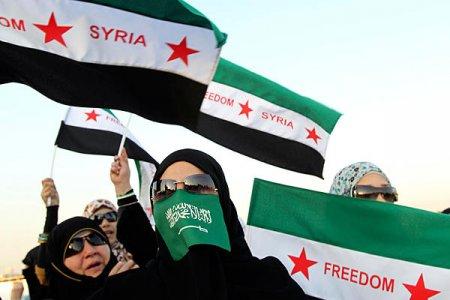 L'importanza dei mass media nella guerra in Siria