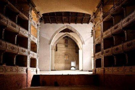 Teatro Rossi Aperto: a Pisa cultura e bellezza contro la crisi