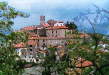 Lo sviluppo insostenibile, il caso di Monterotondo Marittimo