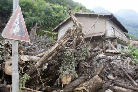 Consumo di suolo e sicurezza del territorio: sottoscritta Carta di intenti