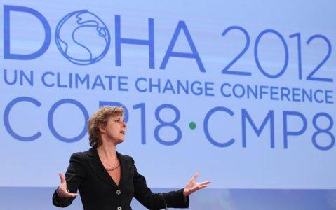 Cambiamenti climatici. Doha, l'ennesimo fallimento