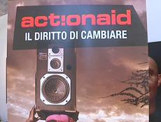 """""""Italia sveglia!"""", la proposta di ActionAid per un Paese migliore"""