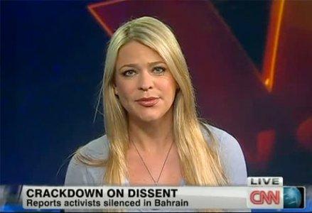 Usa, tra censura e propaganda. Intervista ad Amber Lyon