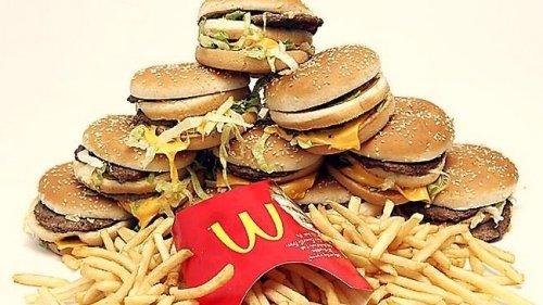 Lavorare da McDonald's? No grazie!