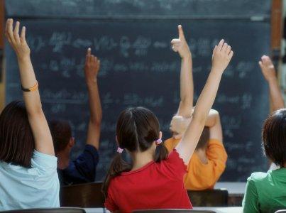 Community education, secondo anno