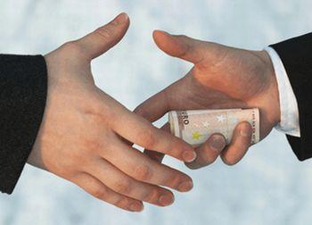 Senza corruzione riparte il futuro: la campagna online