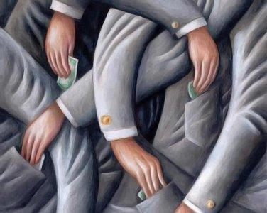Né vita, né ambiente: per i politici italiani contano solo i soldi