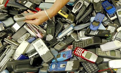 Rifiuti elettronici: gli italiani smaltiscono male i piccoli elettrodomestici