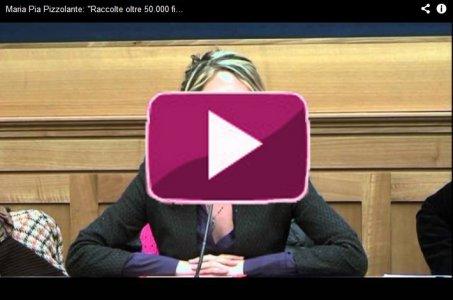 Maria Pia Pizzolante: