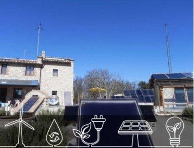 Ufficio di Scollocamento al Parco dell'Energia Rinnovabile