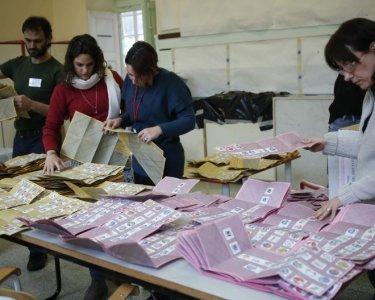 Elezioni 2013: Italia